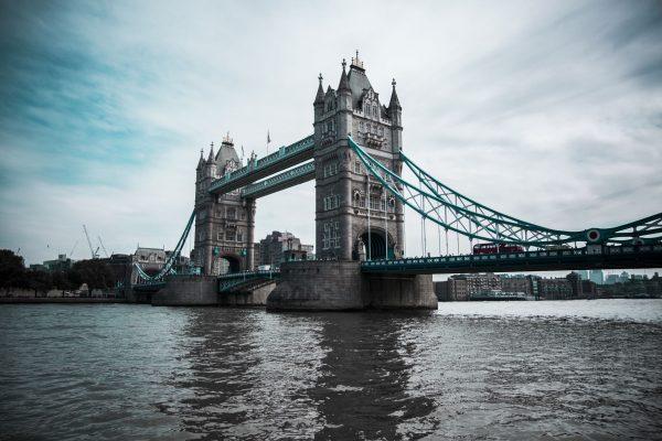 Print Tower Bridge