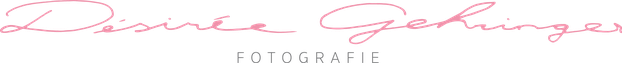 Logo Desiree Gehringer
