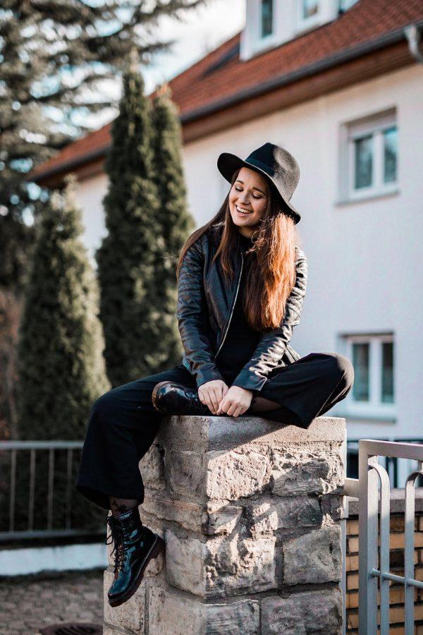 Preset Barcelona Desiree Gehringer